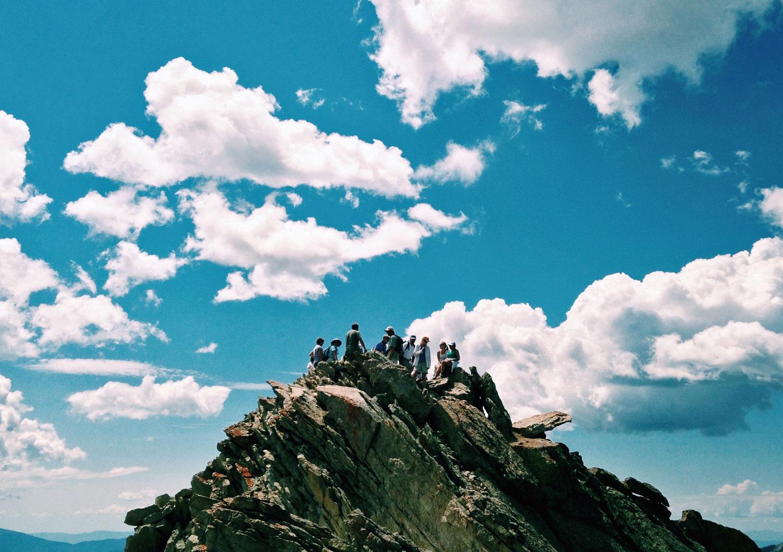 Groupthink | Phenomenal Image