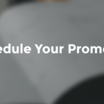 Plan Your Promotion