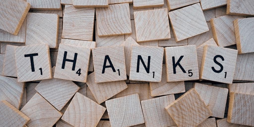 Keep a Gratitude Hit List | Phenomenal Image