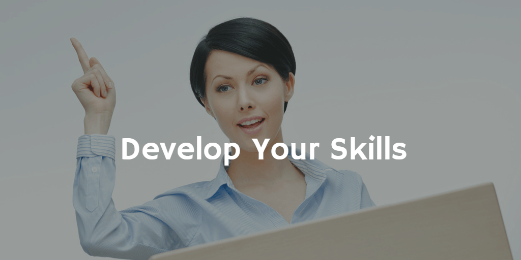 Develop Your Skills | Phenomenal Image