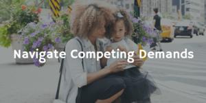 Managing Competing Demands | Phenomenal Image