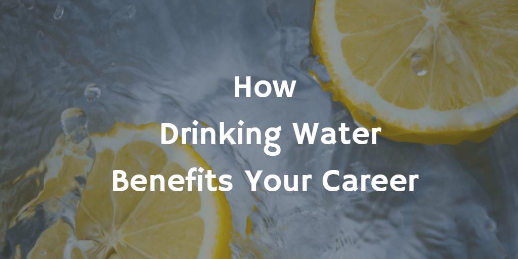 Benefits of Water | Phenomenal Image