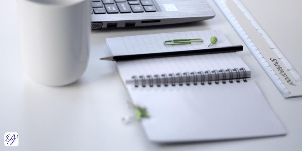 Laptop planner