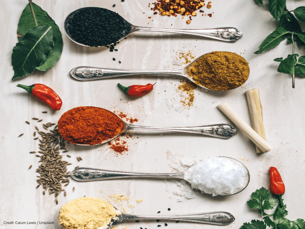 Finding Your Secret Spice to Pursuing Your Career Success